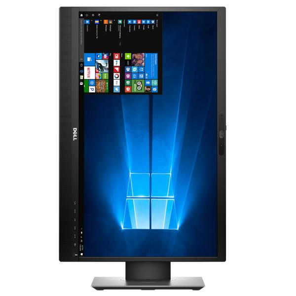 Монитор Dell P2418HZ монитор dell 23 8 p2418hz 18hz 5135