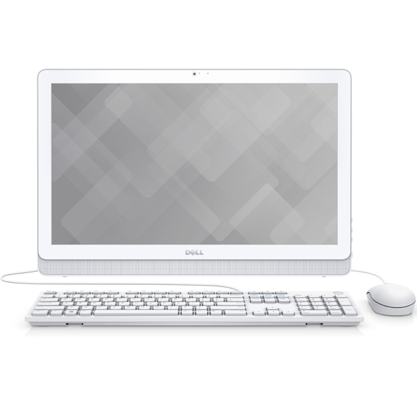 Моноблок Dell Inspiron 3464-0421 адаптер dell intel ethernet i350 1gb 4p 540 bbhf