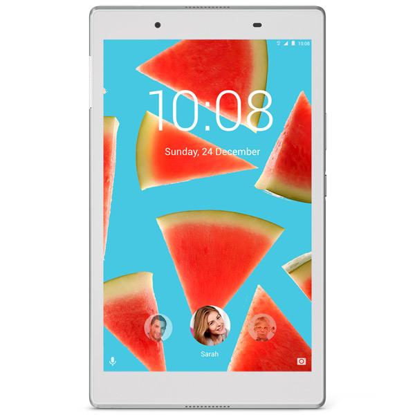 Планшет Lenovo Tab 4 TB-8504X 8.0 16Gb LTE White (ZA2D0059RU) смартфон lenovo vibe c2 power 16gb k10a40 black