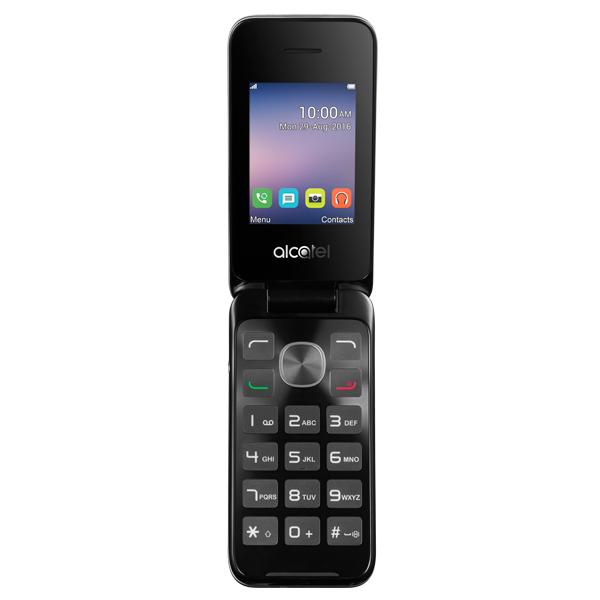 Мобильный телефон Alcatel 2051D Metal Silver ov 64gb micro sd карты памяти карты class10 мобильный телефон карточки памяти