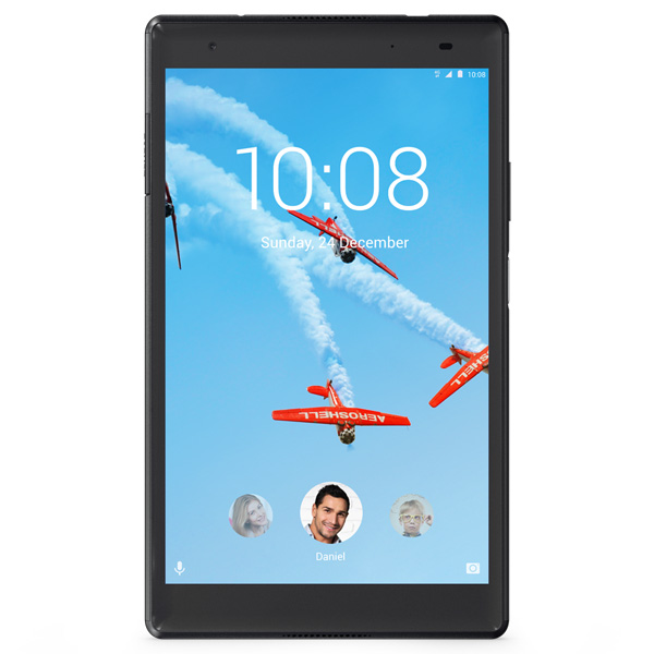 Планшет Lenovo Tab4 8 Plus TB-8704X 64Gb LTE Black (ZA2F0042RU) планшет lenovo tab 4 8 plus tb 8704x za2f0087ru qualcomm snapdragon 625 2 0 ghz 3072mb 16gb gps lte 3g wi fi bluetooth cam 8 0 1920x1200 android
