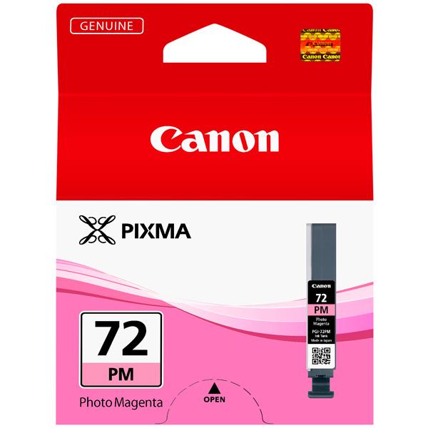 Картридж для струйного принтера Canon PGI-72 PM двойная упаковка картриджей canon pgi 520bk черный [2932b012]