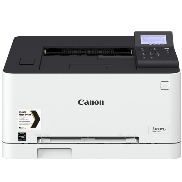 Лазерный принтер (цветной) Canon i-SENSYS LBP611Cn принтер canon i sensys lbp654cx