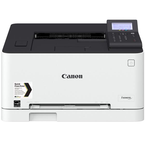 Лазерный принтер (цветной) Canon i-SENSYS LBP613Cdw принтер canon i sensys colour lbp611cn лазерный цвет белый [1477c010]