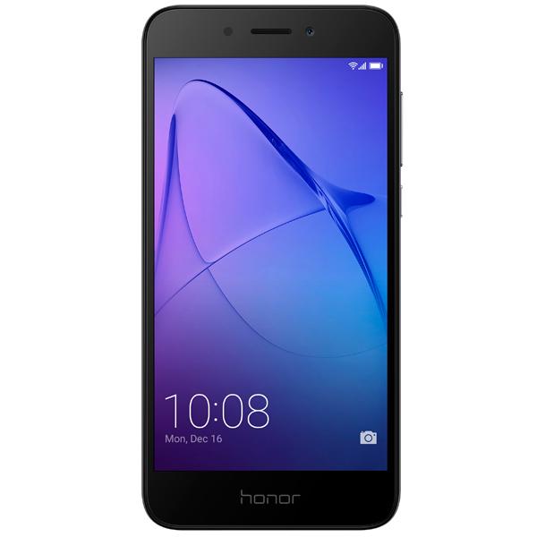 Смартфон Honor 6A 16Gb Grey (DLI-TL20) карты памяти