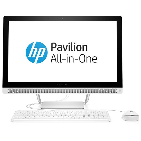Моноблок HP Pavilion 24-b238ur (1AW93EA)