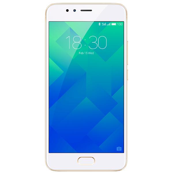 Смартфон Meizu M5s 16Gb Gold (M612H) смартфон meizu m5 note m621h 16gb серый