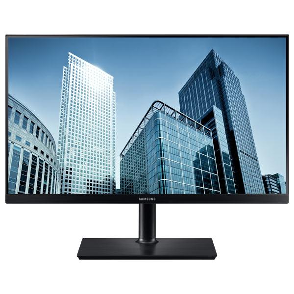 Монитор Samsung S27H850QFI монитор samsung 27 s27h850qfi черный ls27h850qfixci