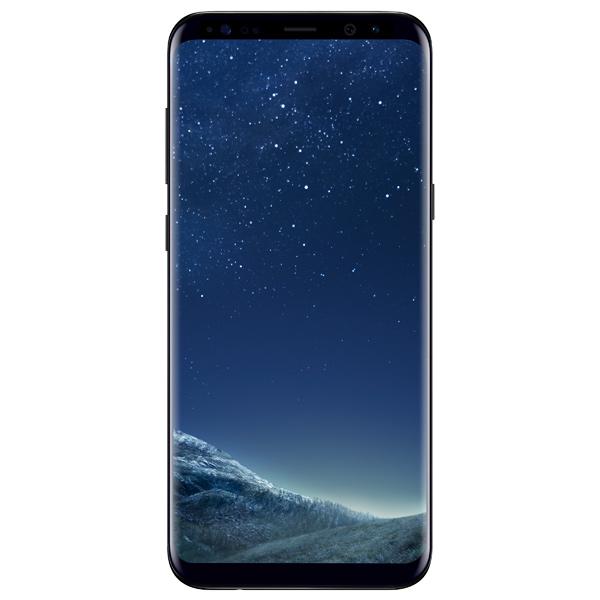 Samsung, Смартфон, Galaxy S8+ 128Gb Черный Бриллиант