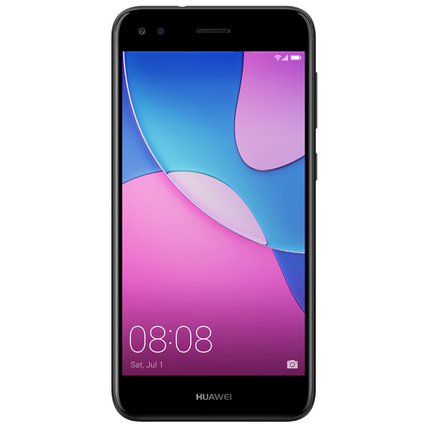 Смартфон Huawei NOVA Lite 2017 Black (L22) смартфон huawei nova lite 2017 black
