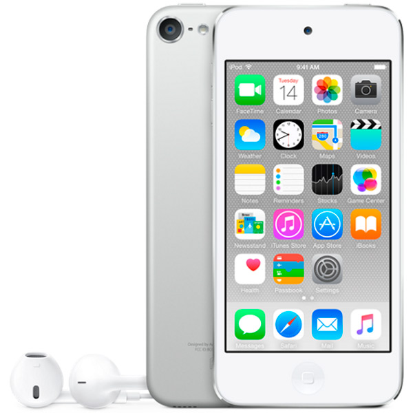 Плеер MP3 Flash iPod Touch Apple