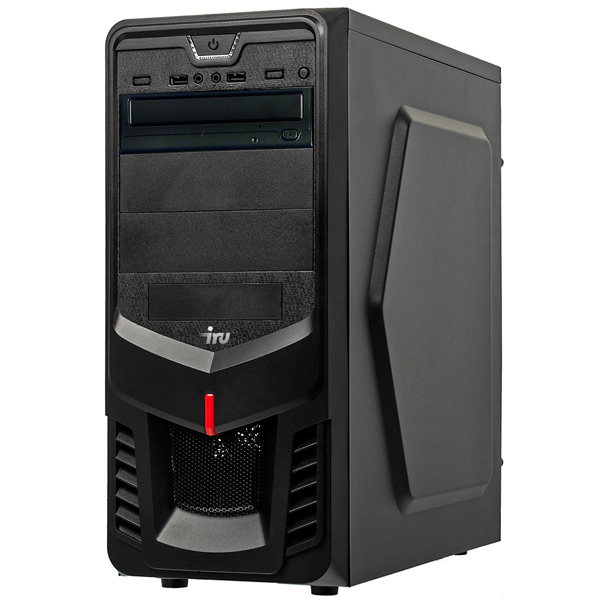 Системный блок iRU Home 224 (488915) оперативная память для ноутбука
