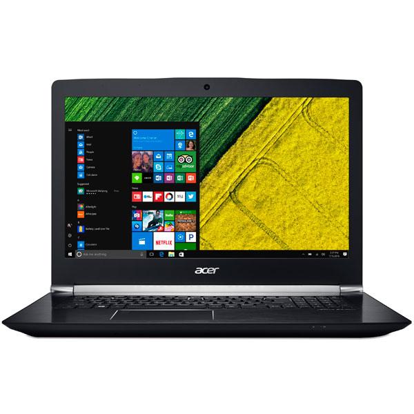Ноутбук игровой Acer