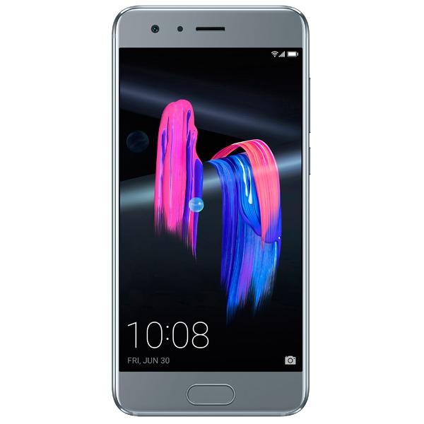 Смартфон Honor 9 Premium 128Gb Grey (STF-L09) смартфон huawei honor 9 premium 128gb grey stf l09