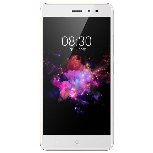 Смартфон TP-Link Neffos X1 Lite 16Gb Sunrise Gold (TP904A)