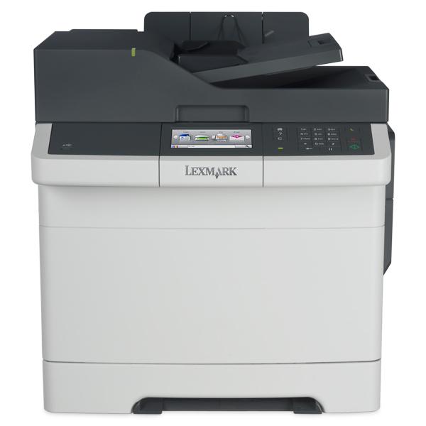 Лазерное МФУ (цветное) Lexmark