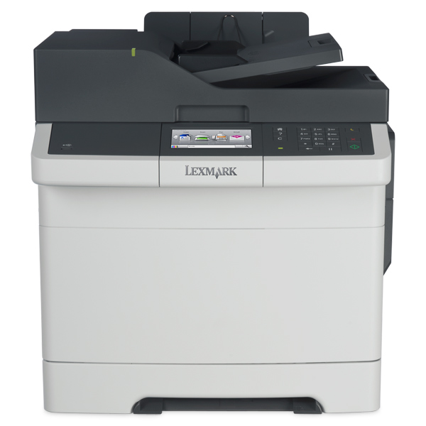 Лазерное МФУ (цветное) Lexmark CX410e восточная сетка wy701 70 г а4 бумаги для копирования 500 5 пакет мешок коробка
