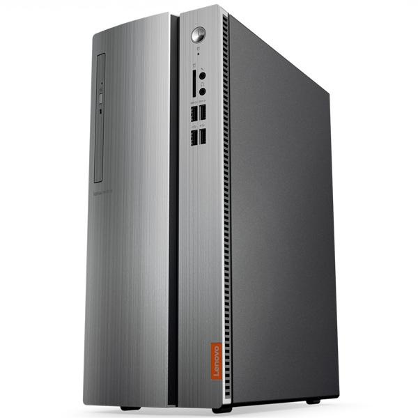 Системный блок Lenovo IdeaCentre 510-15IKL (90G800C5RS)