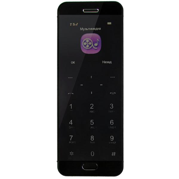 Мобильный телефон Lexand BT1Steel навигатор lexand sa5 hd 5 поддержка 3g модема bt навител 9 стран