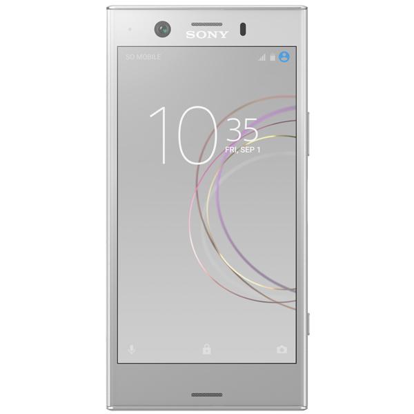 Смартфон Sony Xperia XZ1 compact White Silver (G8441) sony xperia x perfomance ds f8132 white