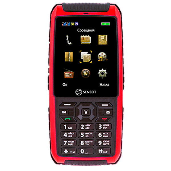 Мобильный телефон Senseit
