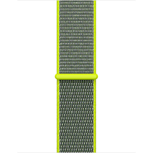 Ремешок Apple 42mm Flash Sport Loop (MQWE2ZM/A)