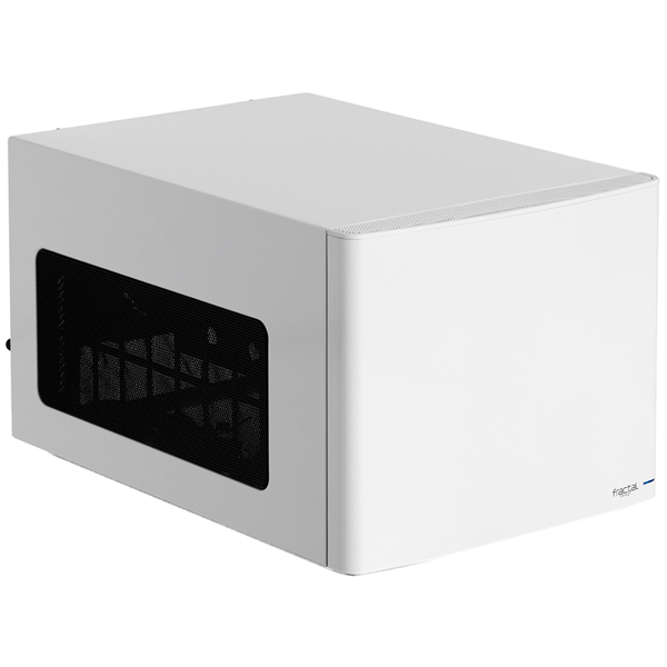 все цены на  Корпус для компьютера Fractal Design Node 304 (FD-CA-NODE-304-WH)  онлайн