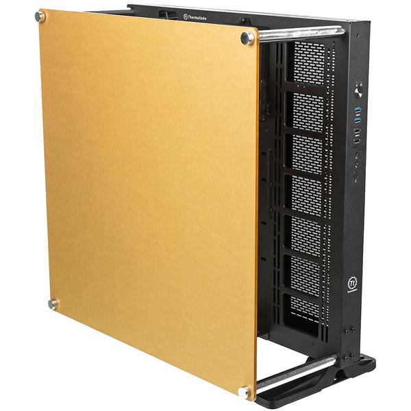 все цены на Корпус для компьютера Thermaltake Core P5 (CA-1E7-00M1WN-00) онлайн