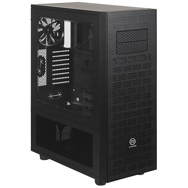 Корпус для компьютера Thermaltake Core X71 (CA-1F8-00M1WN)