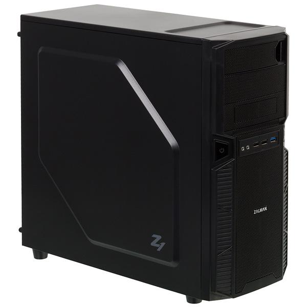 Корпус для компьютера Zalman Z1