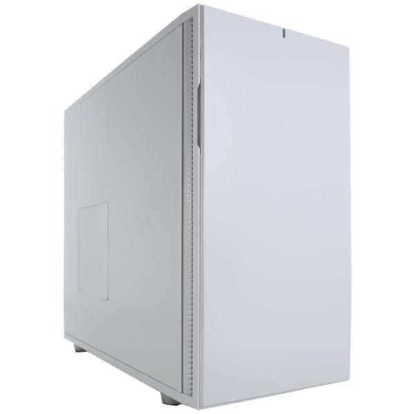 Корпус для компьютера Fractal Design Define R5 (FD-CA-DEF-R5-BK-W) блок питания fractal design integra m 650w fd psu in3b 650w eu