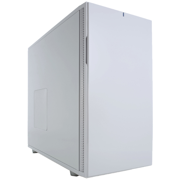 Корпус для компьютера Fractal Design Define R5 (FD-CA-DEF-R5-BK-W)