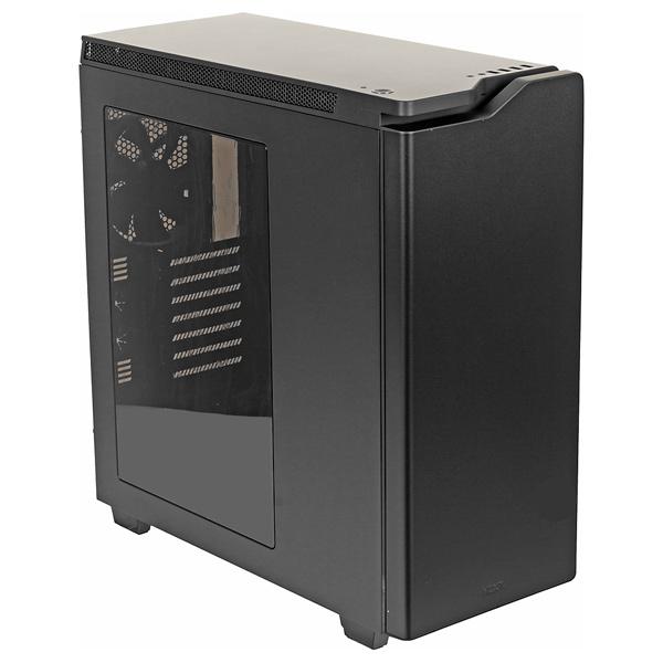 все цены на Корпус для компьютера NZXT CA-H442W-M8 (CA-H442W-M8) онлайн