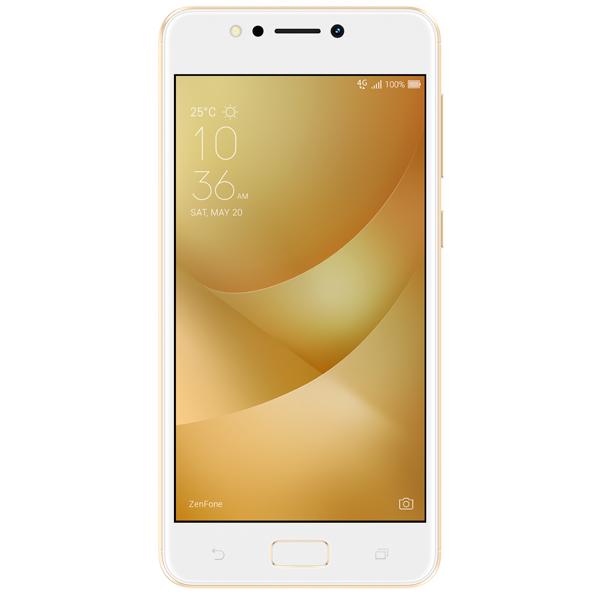 Фото Смартфон ASUS ZenFone 4 Max ZC520KL 16Gb Gold (4G033RU) смартфон asus zenfone 4 max zc520kl 16gb