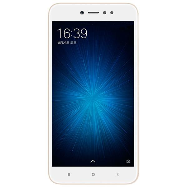 Смартфон Xiaomi Redmi Note 5A 16 Gb Gold