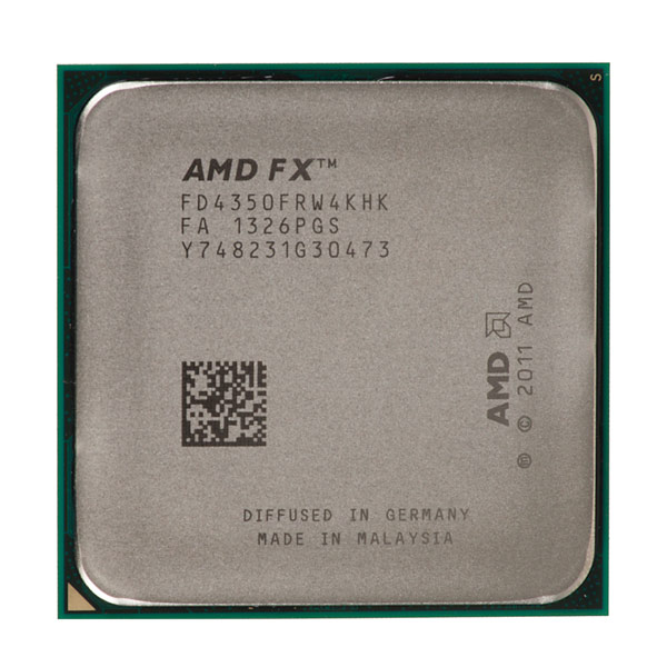 Процессор AMD FX 4350 процессор amd x4 fx 4350 socket am3