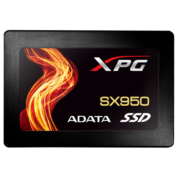Внутренний SSD накопитель ADATA 480GB SX950 (ASX950SS-480GM-C) a data adata sp580 120g sata3 ssd