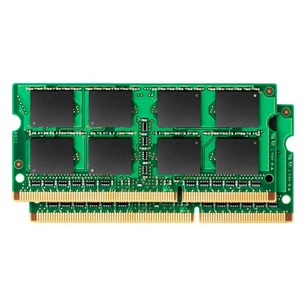Оперативная память Apple 4GB 1333MHz DDR3 (PC3-10600) (2x2GB) (MD225G/A) samsung laptop memory ddr3 4gb 1333mhz pc3 10600s notebook ram 10600 4g