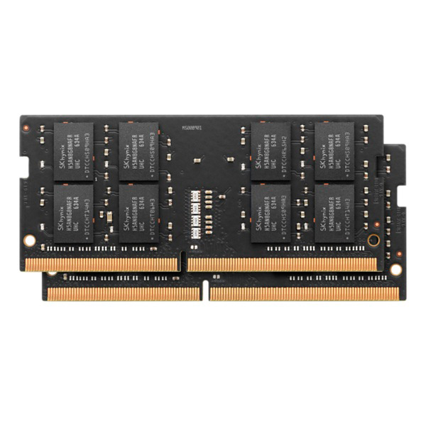 Оперативная память Apple 32GB DDR4 2400MHz SO-DIMM (2x16GB) (MP7N2G/A)