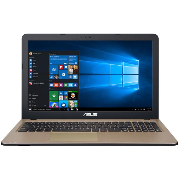 все цены на Ноутбук ASUS X540LJ-XX1062T онлайн
