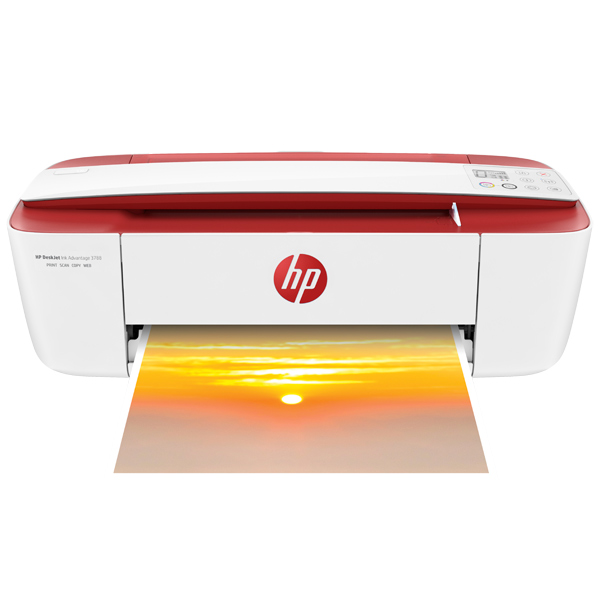 HP, Струйное мфу, DeskJet Ink Advantage 3788