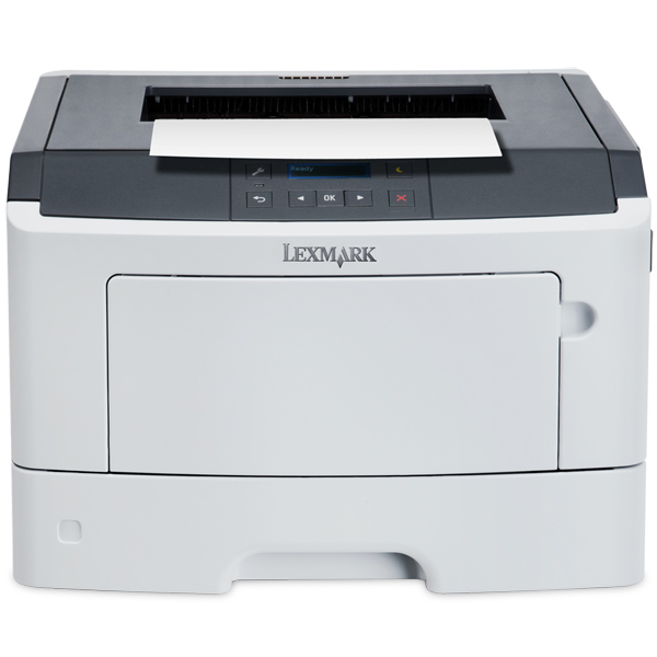 Лазерный принтер Lexmark MS415dn картридж lexmark 70c8hke для lexmark cs510 cs410 cs310 черный 4000стр