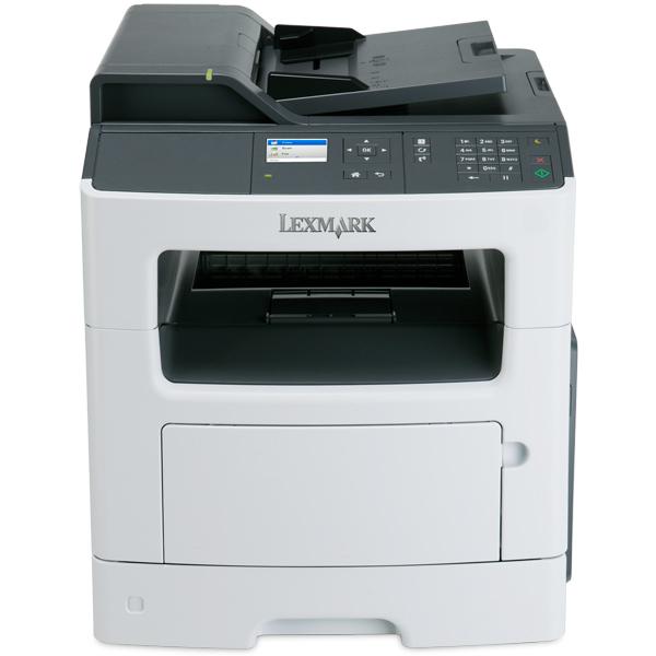Lexmark, Лазерное мфу, MX410de