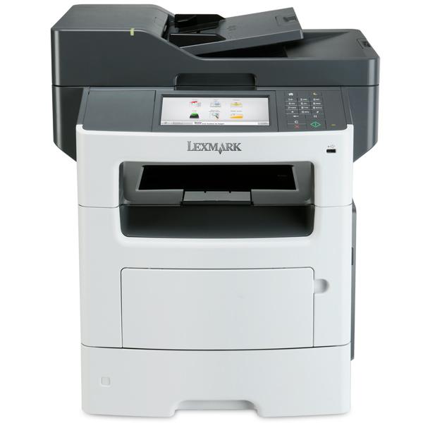Lexmark, Лазерное мфу, MX611de