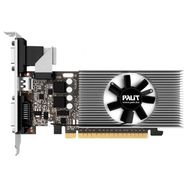 Видеокарта Palit GeForce GT 730 1GB GDDR5