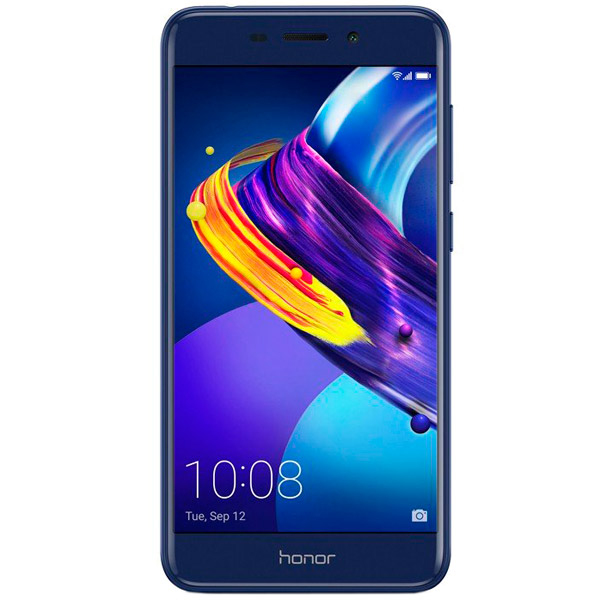 Смартфон Honor 6C Pro 32Gb Blue (JMM-L22) смартфон highscreen fest xl pro blue