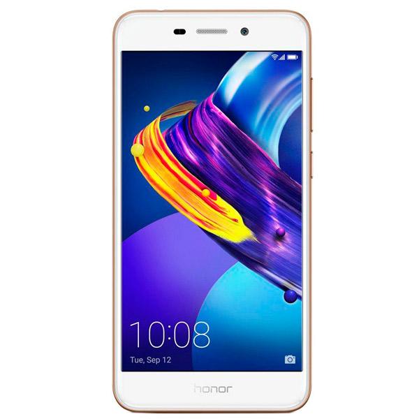 Смартфон Honor 6C Pro 32Gb Gold (JMM-L22) смартфон highscreen fest xl pro blue