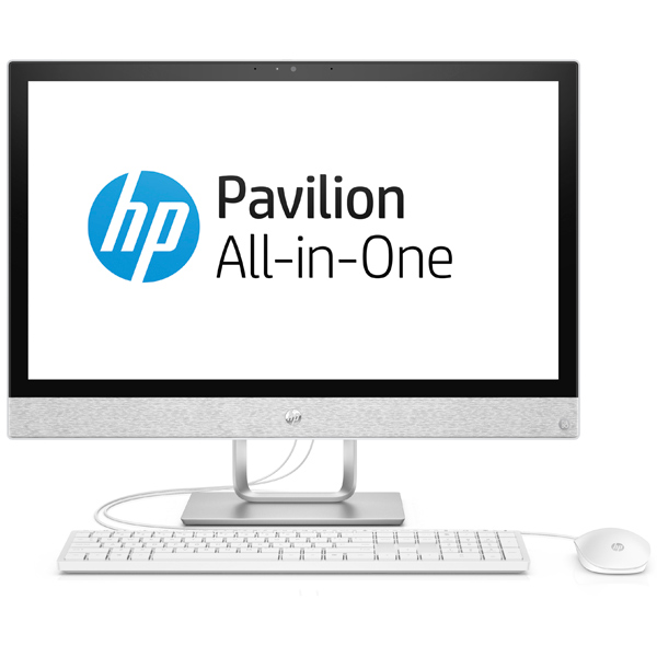 Моноблок HP Pavilion 24-r043ur 2PU88EA 511864 001 board for hp pavilion dv6 laptop motherboard with for intel chipset free shipping