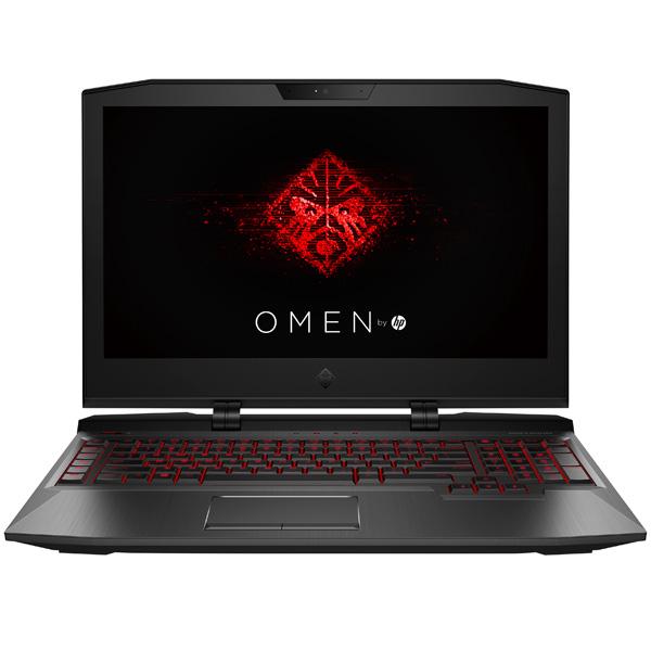 Ноутбук игровой HP OMEN X 17-ap002ur 2PQ58EA