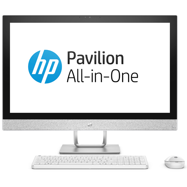Моноблок HP Pavilion 27-r022ur 2XA55EA